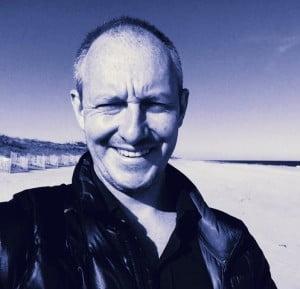 Photo of Edward Brooks of Snapped