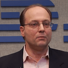 Bruce Weed, IBM Expert in AI, IoT, and Disruptive Technologies   Developer & Developer Advocate for the East Coast.