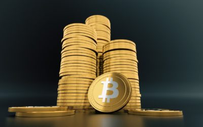 Event: Is Blockchain & Bitcoin Our New Banking?
