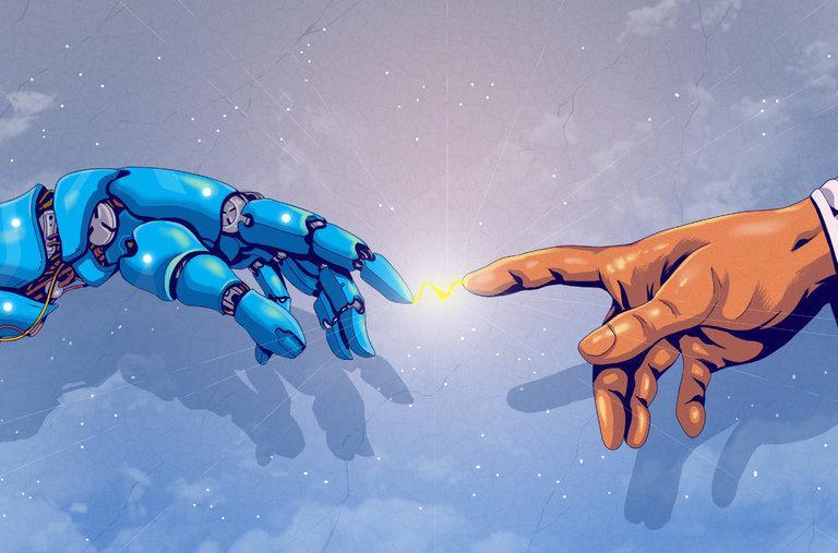Event: AI & Ethics? The Big Questions