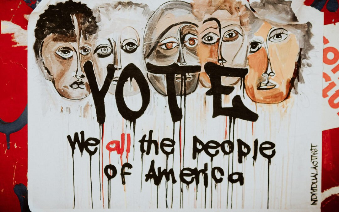 Interview With Richard Hill, Founder & CEO of VoteOurVoice