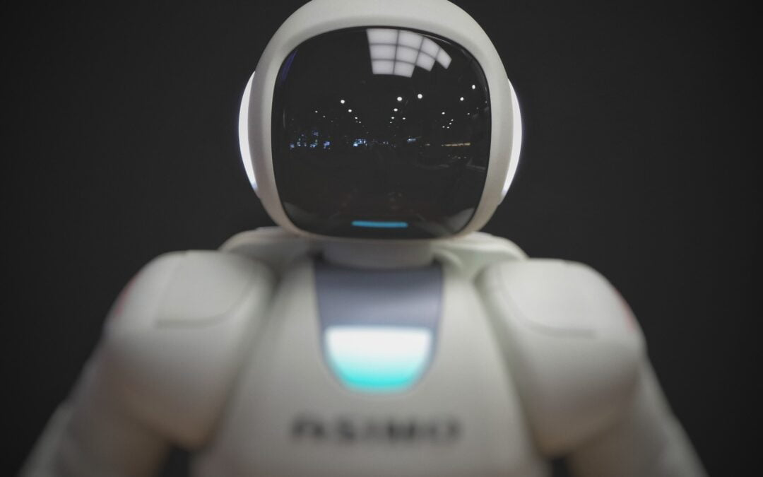 Robot Artificial Intelligence Photo by @possessedphotography Possessed Photography on Unsplash