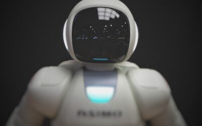 Disruptive Technologists Goes Artificial – in Intelligence