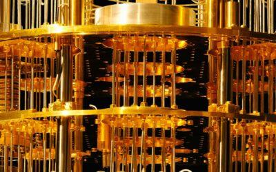 Webinar: The Disruptive Power of Quantum Computing