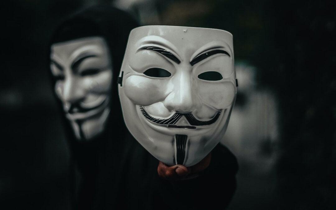 Anonymous Hacker Photo by Ahmed Zayan on Unsplash